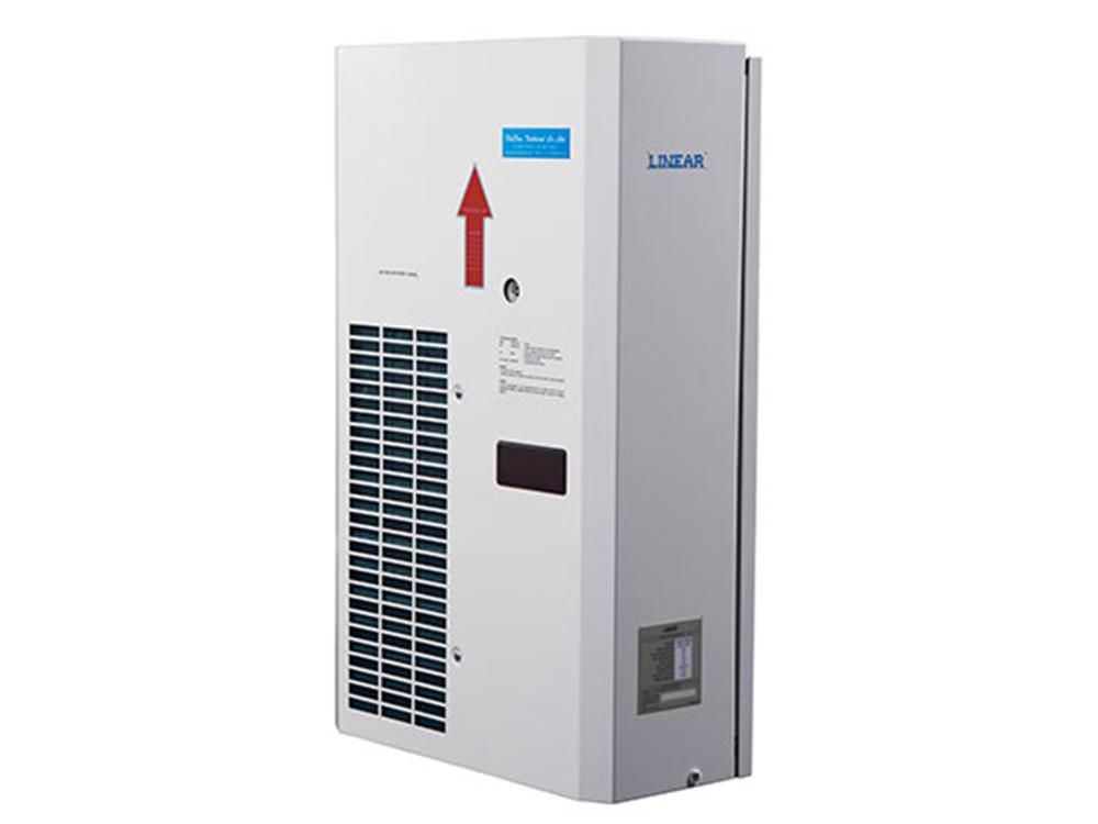 Máy làm mát tủ điện Dindan-Model 20ACU/004 Công suất 600W